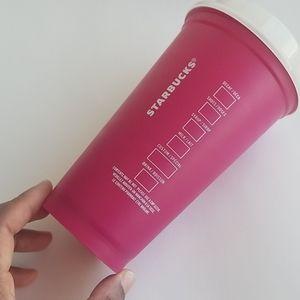 Starbucks Dining - Starbucks Reusable hot drink cup